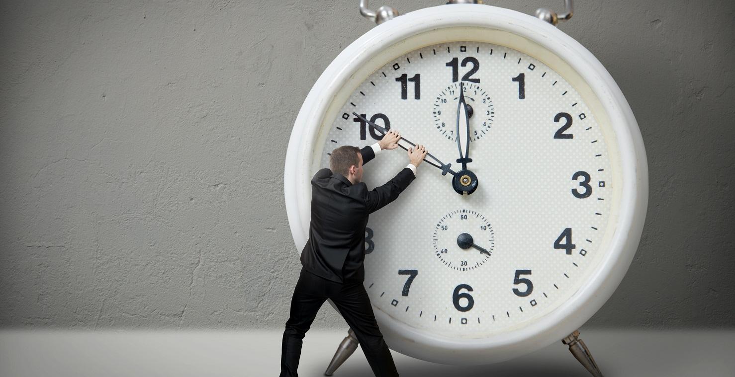 Linh động về thời gian