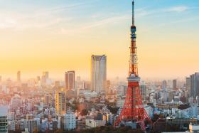 Hà Nội - Tokyo