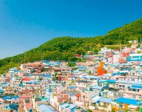Hà Nội - Busan