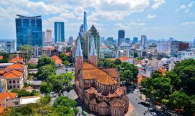 Nha Trang - TP Hồ Chí Minh