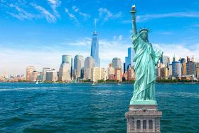 Hà Nội - New York