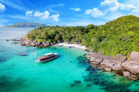 Phú Quốc - Côn Đảo