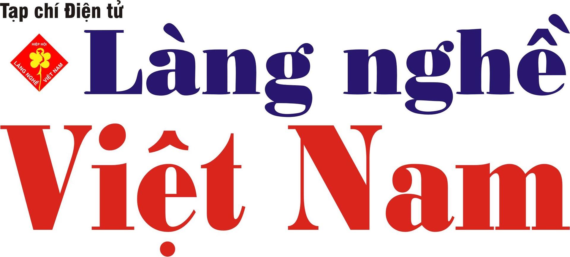 Tạp chí Làng Nghề Việt