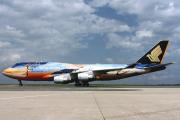 Singapore airlines chào năm mới