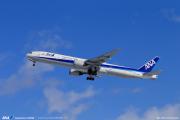 GIÁ HẤP DẪN ĐẾN MỸ VÀ CANADA CỦA ALL NIPPON AIRWAYS