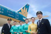 VIETNAM AIRLINES CUNG ỨNG GẦN 400.000 GHẾ PHỤC VỤ HÀNH KHÁCH DỊP CAO ĐIỂM APEC