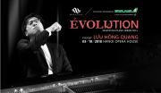 EVA AIRWAYS TÀI TRỢ ĐỘC QUYỀN ÉVOLUTION - MAESTOSO PIANO SERIES NO.3