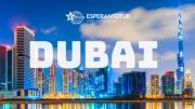 DUBAI – XỨ SỞ CỦA SỰ GIÀU CÓ BẬC NHẤT THẾ GIỚI