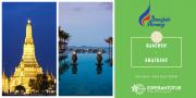 BANGKOK - NHA TRANG,  ĐƯỜNG BAY MỚI CỦA BANGKOK AIRWAYS