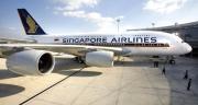 KHUYẾN MÃI HẤP DẪN TỪ SINGAPORE AIRLINES