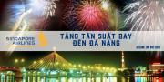 SINGAPORE AIRLINES TĂNG TẦN SUẤT BAY ĐẾN ĐÀ NẴNG