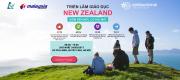 ESPERANTOTUR ĐỒNG HÀNH CÙNG CÔNG TY DU HỌC L&V TẠI TRIỂN LÃM GIÁO DỤC NEW ZEALAND