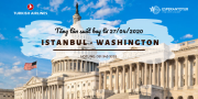 TURKISH AIRLINES TĂNG TẦN SUẤT BAY TỪ ISTANBUL TỚI WASHINGTON DC