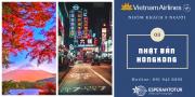 THÁNG 09 VỚI FLASH PROMOTION CỦA VIETNAM AIRLINES