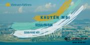 BAY NGAY SEOUL & BUSAN CÙNG VIETNAM AIRLINES