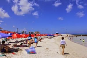 3 bãi biển đẹp nhất Hàn Quốc – bờ Nam