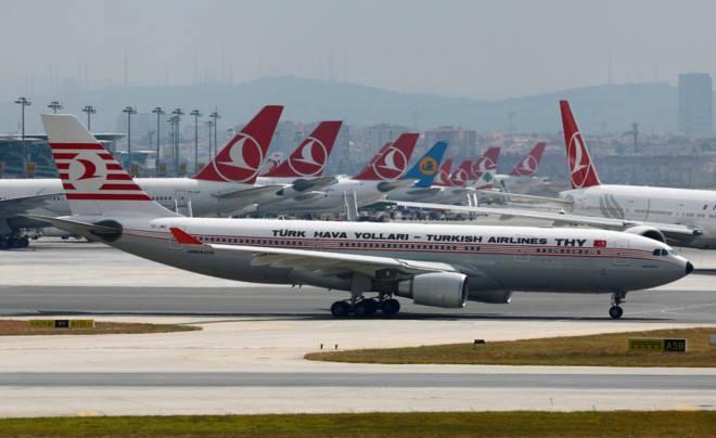 QUY ĐỊNH VỀ HÀNH LÝ KÝ GỬI CỦA TURKISH AIRLINES