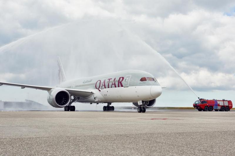 RỘN RÀNG MÙA LỄ HỘI VỚI SIÊU KHUYẾN MẠI CỦA QATAR AIRWAYS TỚI CHÂU ÂU