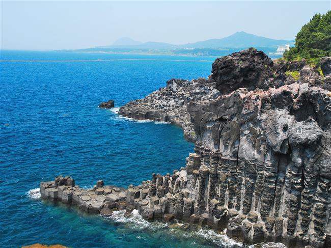 14 điểm đến tuyệt vời tại đảo jeju bạn không nên bỏ qua hè này