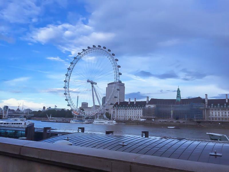 NHỮNG ĐIỂM DU LỊCH NỔI TIẾNG Ở LONDON