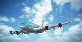 Giảm nhiệt mùa hè với các chương trình khuyến mại của Vietnam Airlines