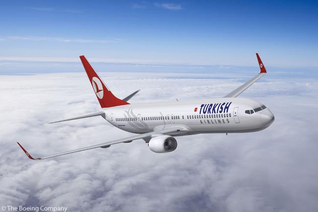 -NGẠI GÌ NỐI CHUYẾN QUA ISTANBUL KHI BAY TURKISH AIRLINES
