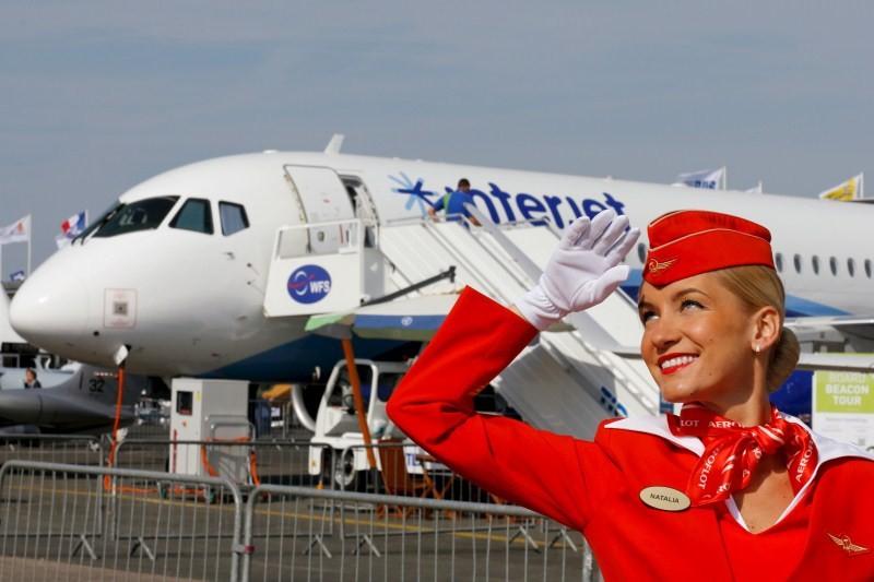 Aeroflot khuyến mãi chặng Hà Nội - Châu Âu
