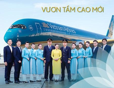 Lịch bay mùa hè của Vietnam Airlines
