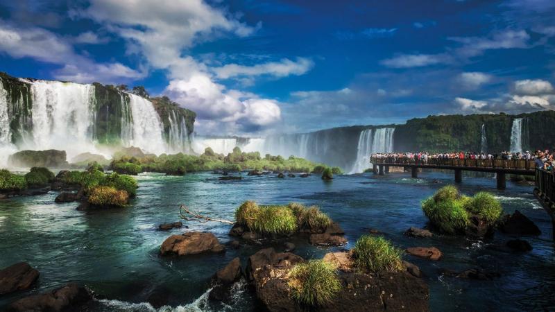 Đến Argentina có gì cho bạn khám phá