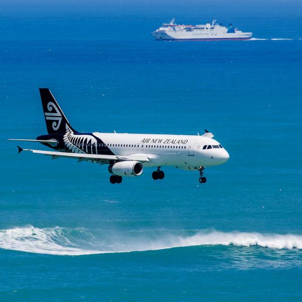 ĐƯỜNG BAY THẲNG MÙA THỨ BA TỚI AUCKLAND CỦA AIR NEW ZEALAND