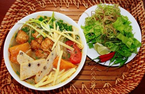 10 món ăn không thể cưỡng lại của Bình Định