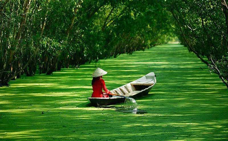 Bạn có dám đến An Giang du lịch?