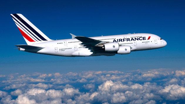 HÃY TẬN HƯỞNG MỘT CHUYẾN ĐI THẬT YÊN BÌNH VỚI AIR FRANCE