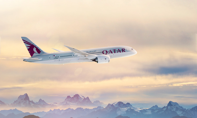 QATAR AIRWAYS BOEING 787 DREAMLINER - KIỆT TÁC CỦA KỸ THUẬT HÀNG KHÔNG