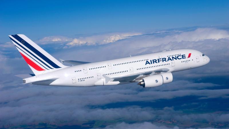 KHUYẾN MÃI HÀNG TUẦN CỦA AIR FRANCE