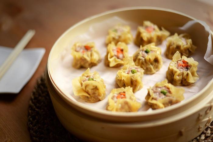 5 món Dim Sum nhất định phải thử khi đến Hồng Kông
