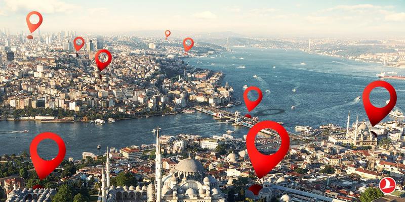 MỘT THOÁNG ISTANBUL