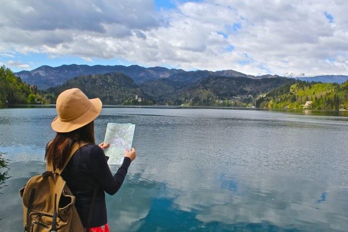 10 nguyên tắc du lịch một mình bạn nhất định phải biết