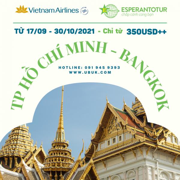 CHỈ VỚI 350USD++ BAY NGAY XỨ SỞ CHÙA VÀNG CÙNG VIETNAM AIRLINES
