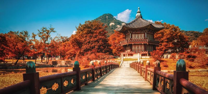 SEOUL – BẢO TÀNG GREVIN - EVERLAND - NAMI – HỌC LÀM KIM CHI- MẶC HANBOOK