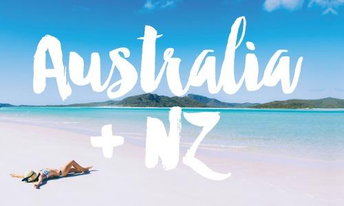 TƯNG BỪNG KHUYẾN MÃI ĐẾN ÚC VÀ NEW ZEALAND CÙNG MALAYSIA AIRLINES